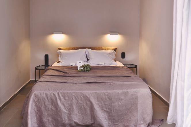 13 Master bedroom maisonette