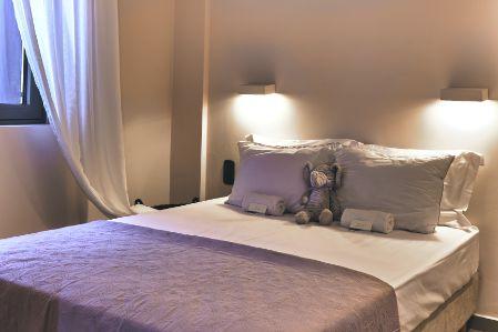 24 Kids bedroom maisonette