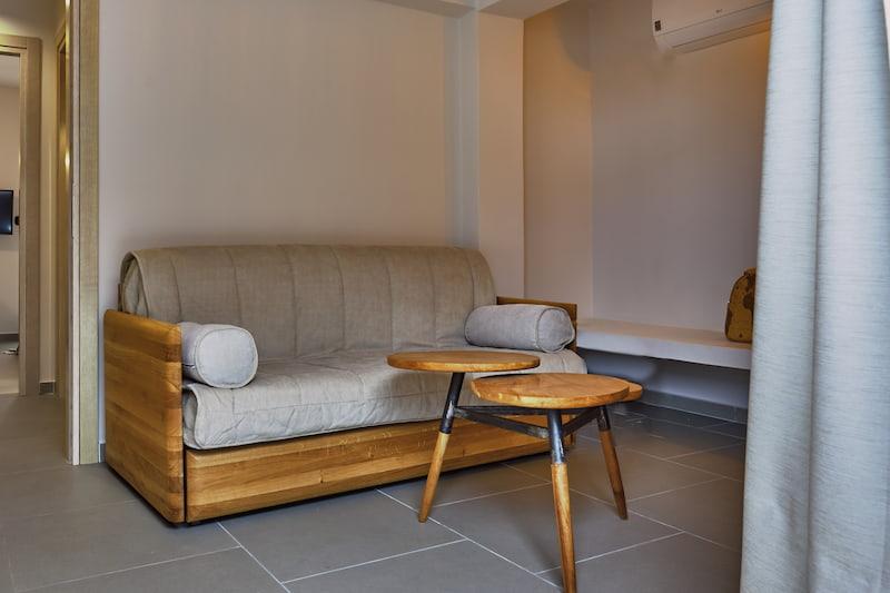 kythnos suites sofa