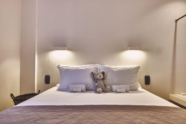 34 Kids bedroom maisonette