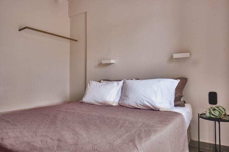 34 Master bedroom maisonette1
